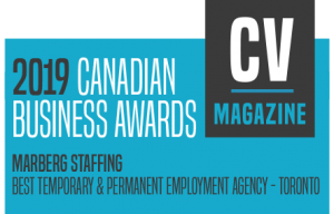 Canadian Business Award 2019