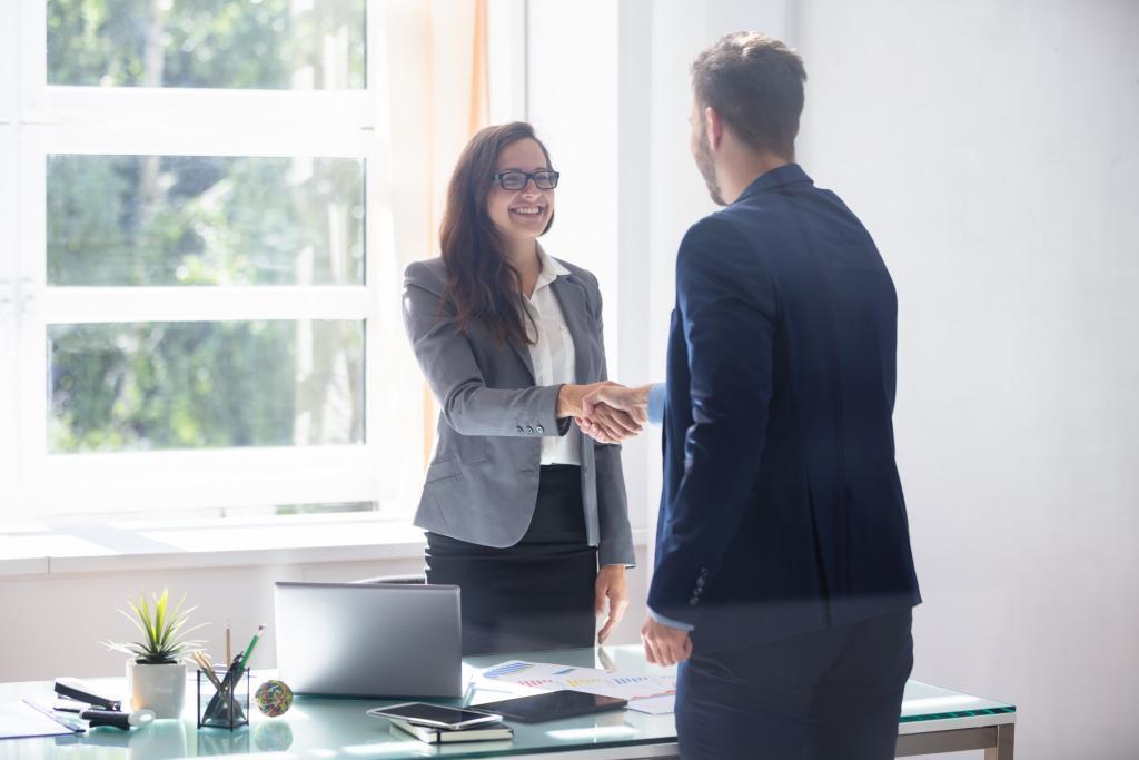 Job Interview Etiquette 101