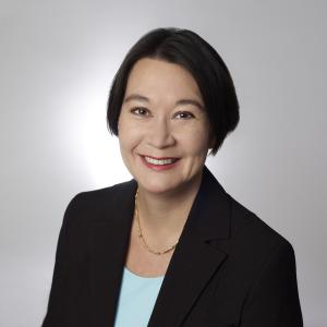Suzanne Yan