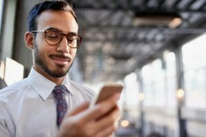 Reach Candidates in a Mobile World